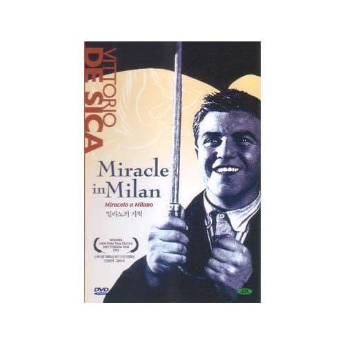 Miracle in Milan (Miracolo a Milano) - Francesco Golisano, Emma Gramatica (NTSC Region 0 - Import) (1951) coupon codes 2015