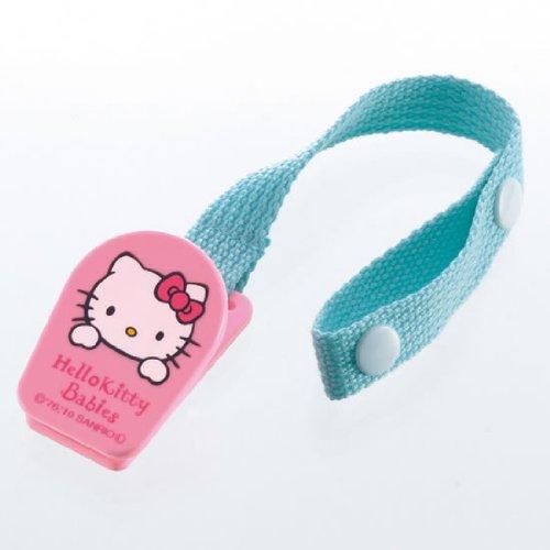 Richelle Hello Kitty baby's pacifier holder F
