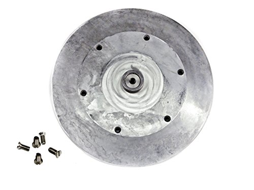 Support, Center Plate For Globe Slicer - Globe Part# 384-1