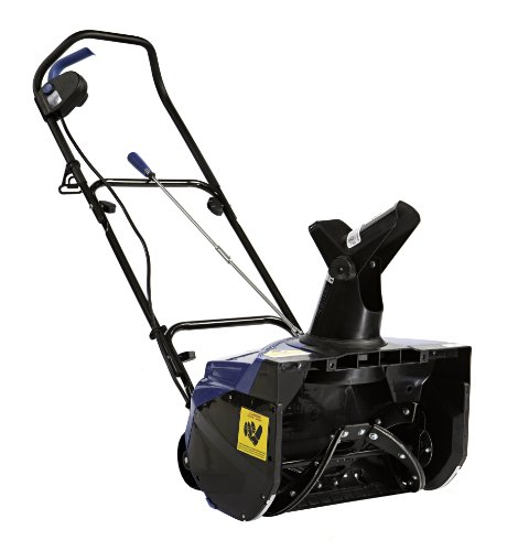 Snow Joe SJ620-RM Factory Refurbished  18-Inch 13.5-Amp Electric Snow Thrower (Snow Blower Gas Used compare prices)