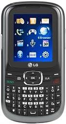 LG 501C Prepaid Phone (Tracfone)