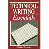 img - for Technical Writing Essentials book / textbook / text book