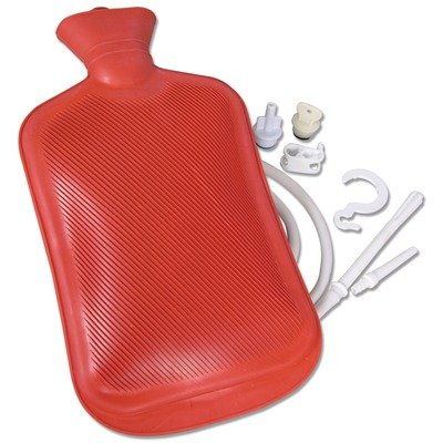 Best Review Of Deluxe Hot Water Bottle Kit