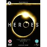 Heroes - Season 1 Complete [DVD]by Milo Ventimiglia