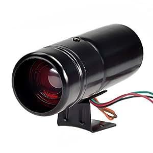 調整可能タコメーター/シフトライトレッドLED RPM(1000~11000)
