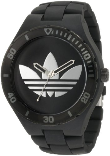 adidas Men's ADH2643 Melbourne Black Watch