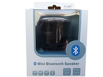 ProHT Mini Wireless Speaker