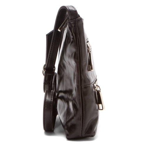 Hobo  Mara VI-35461BLK Cross Body,Black,One Size
