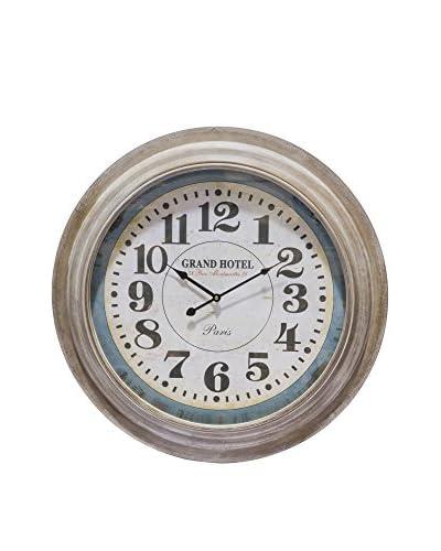 Home Ideas Reloj De Pared Grand Hotel