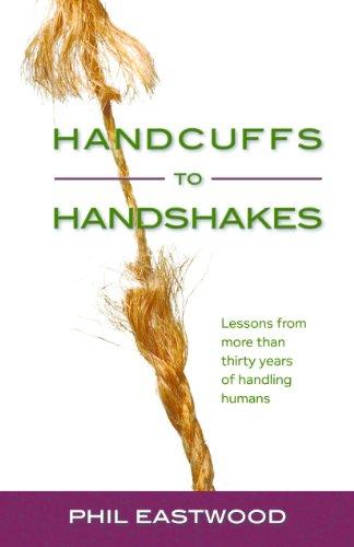 Handcuffs to Handshakes PDF