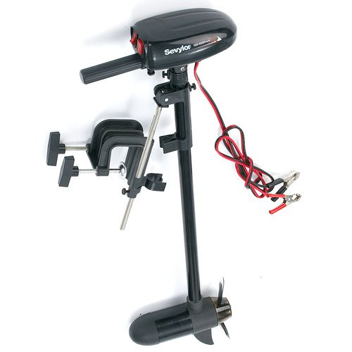 Sevylor Electric Trolling Motor For Small