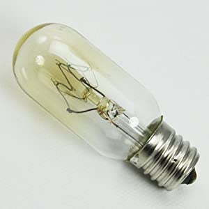 ge 40w 130v microwave light bulb wb36x10003 incandescent bulbs. Black Bedroom Furniture Sets. Home Design Ideas