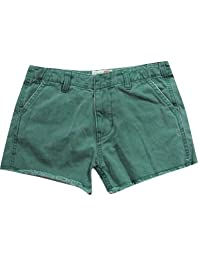 Dinky Souvenir by Gold Rush Outfitters - Baby Girls Shorts, Green 16597-6-12Months