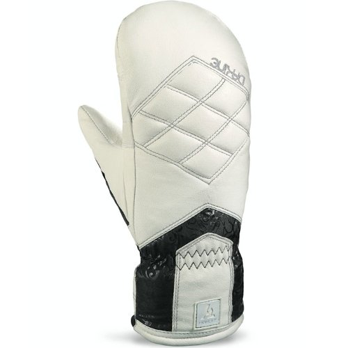 MPMET66 Dakine Galaxy Mitt (Ivory) Women's Gloves