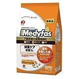 ペットライン メディファス 体重ケア 6歳まで 成猫用 チキン&フィッシュ味 1.4Kg MF-35【ペット用品】【猫用・フード】