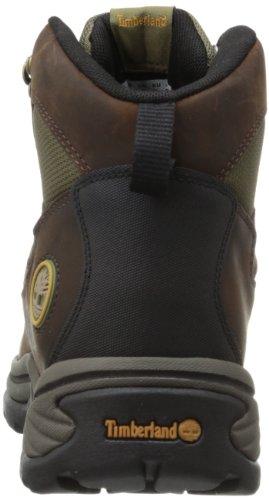 Timberland Men's Chocorua Trail Leather Hiking Boot 15130