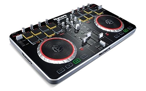 numark-mixtrack-pro-ii-serato-dj-2-channel-dj-controller-with-audio-i-o