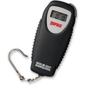 Rapala Rapala Mini Digital Scale 50lb.