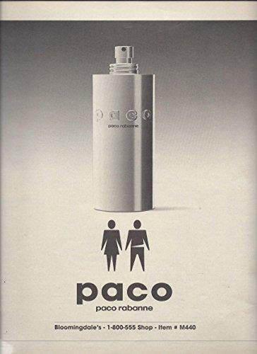 print-ad-for-1996-paco-rabanne-bloomingdales