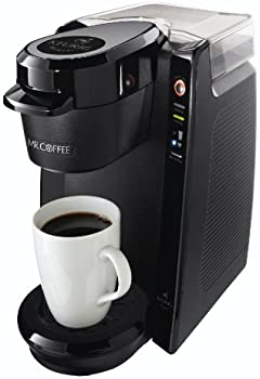 Mr. Coffee BVMC-KG5-001 Single-Cup Coffeemaker