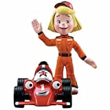 Roary The Racing Car 'Roary & Marsha' Die Cast Vehicle