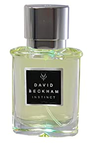 Dvb Beckham Instinct for Men Eau de Toilette - 30 ml