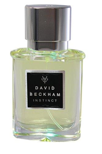 David Beckham Instinct, homme/man, Eau de Toilette, 30 ml