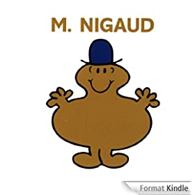Monsieur Nigaud (Collection Monsieur Madame)