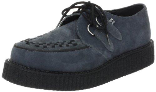 T.U.K. Shoes  Mondo Lo Creeper,  Scarpe stringate unisex adulto