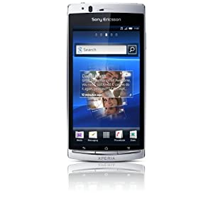 Sony Ericsson LT15a Xperia