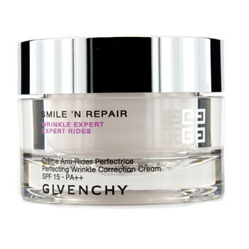 Givenchy - Smile'n Repair Perfecting Wrinkle Correction - Crema Viso Anti-Età 50 ml