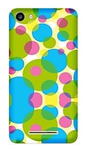 TrilMil Printed Designer Mobile Case Back Cover For Micromax Canvas Spark 2 Plus Q350