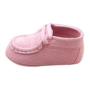 Froomer Zapatos Deportes Antidesliantes de Niños Sueve con Suele Zapato Infantil Preandador Primeros Pasos - BebeHogar.com