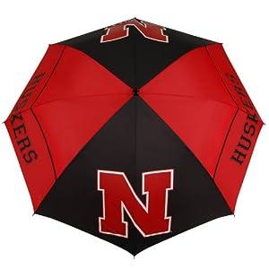NCAA Texas A&M 62-Inch WindSheer Hybrid Umbrella