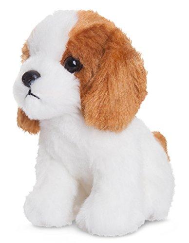Favourites Plüschtier Hund King Charles Spaniel,
