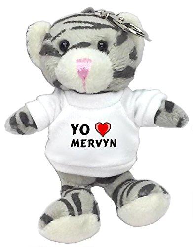 gato-gris-de-peluche-llavero-con-amo-mervyn-en-la-camiseta-nombre-de-pila-apellido-apodo