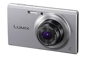 Panasonic Lumix DMC-FS50 Appareils Photo Numériques 16.6 Mpix Zoom Optique 5 x