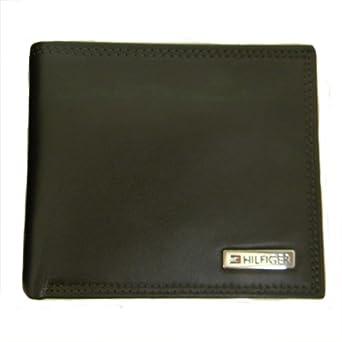 Tommy Hilfiger Wallets Yen Passcase W/Coin Purse