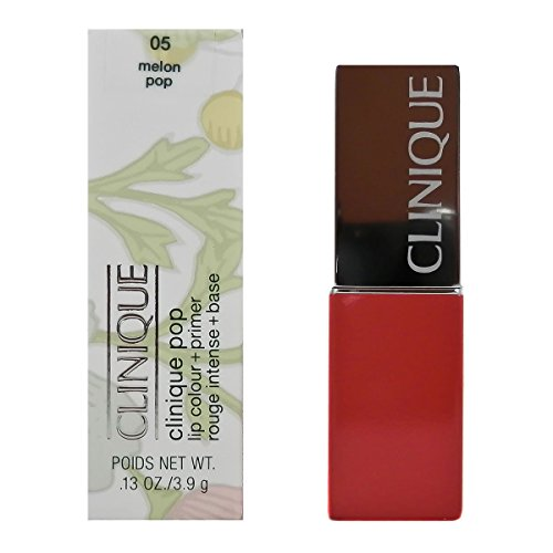 Clinique Rossetto, Pop Lip Color, 3.9 gr, 05-Melon Pop