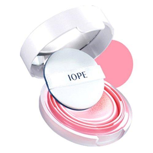 [IOP /IOPE] COLORETE de colchón de aire de IOPE / amortiguador de aire de Pio 1, rosa brasher (productos directos desde el extranjero)
