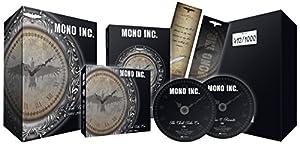 The Clock Ticks On 2004 - 2014 Ltd Fanbox