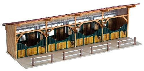130541 - Faller H0 - Pferdestall (Miniatur)