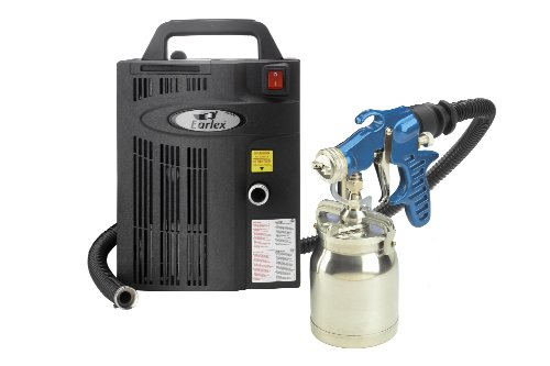 Earlex HV6900 Spray Station HVLP Paint Sprayer