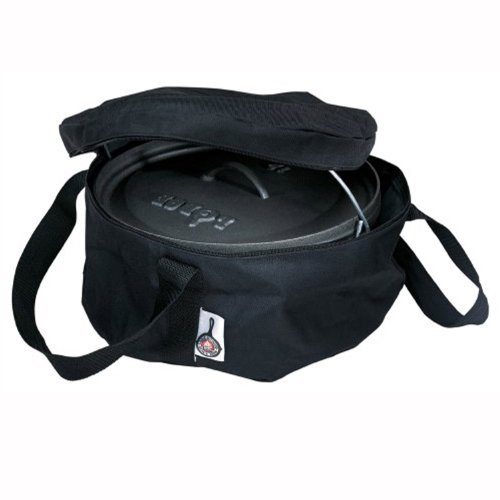 Lodge A1-12 Camp Dutch Oven Tote Bag, 12-Inch