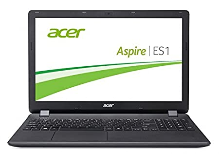 "Acer Aspire ES1-531-C0TE - Intel Celeron N3050 (1.6/2.16GHz), 4GB DDR3, 500GB SATA HDD (5400RPM), 39.624 cm (15.6 "") LED HD, 1366 x 768, Intel HD Graphics, 802.11b/g/n, Gigabit LAN, Bluetooth 4.0+HS, Windows 10 Home (64-bit)"