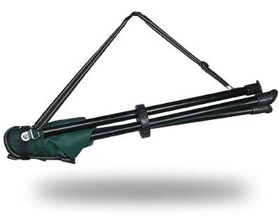 3 Beinhocker Klapphocker Anglerhocker Hocker grün