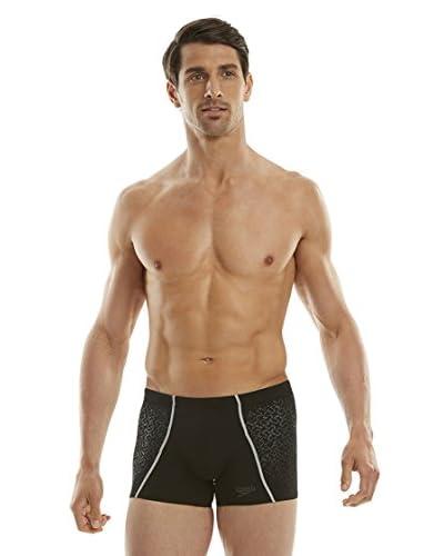 Speedo Shorts da Bagno Pinnacle [Nero]
