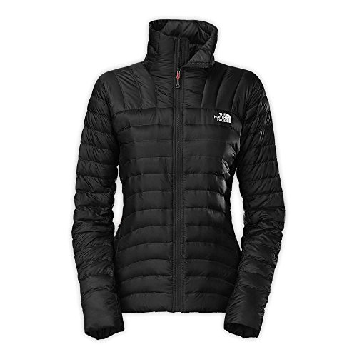 The North Face Women's Thunder Micro 800 down Jacket, TNF Black, Medium (Thunder Micro Jacket compare prices)