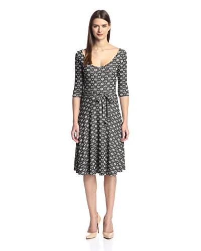 Leota Women's Jersey Knit Dress