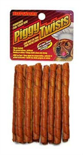 Beefeaters Piggy Twists 20 PackB0006G4SXI